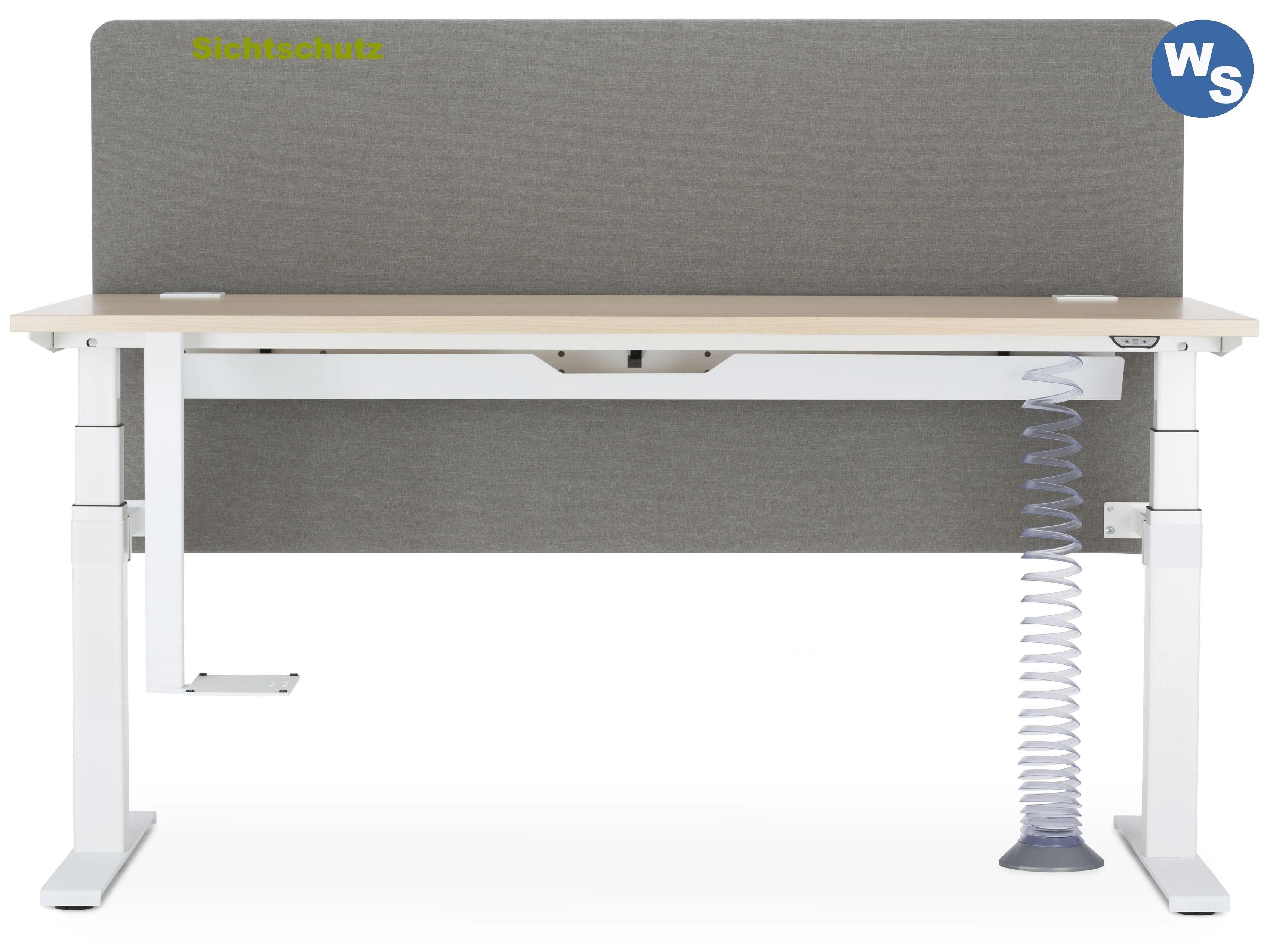 Elektrisch Höhenverstellbarer Schreibtisch E Tisch