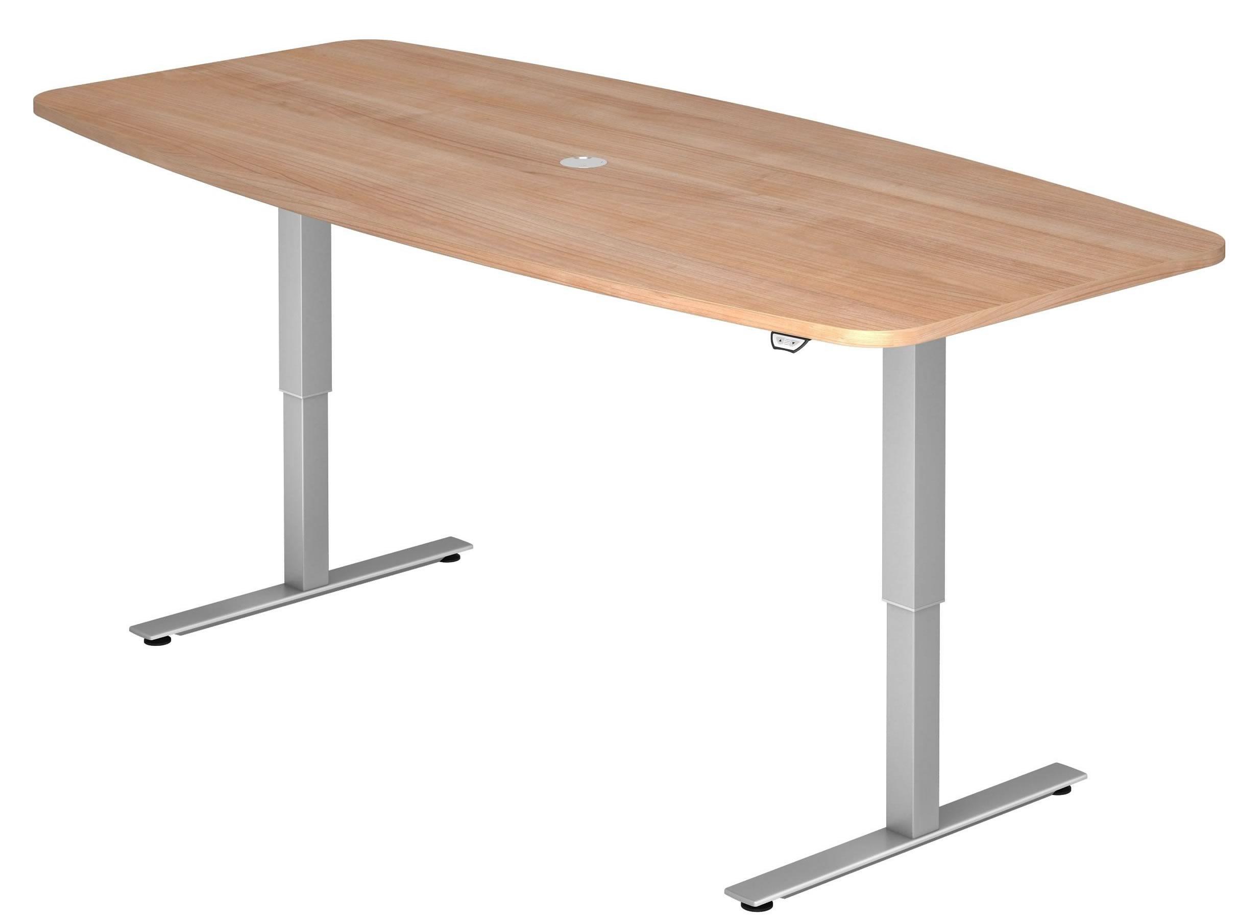 Elektrisch Höhenverstellbarer Schreibtisch Ws1