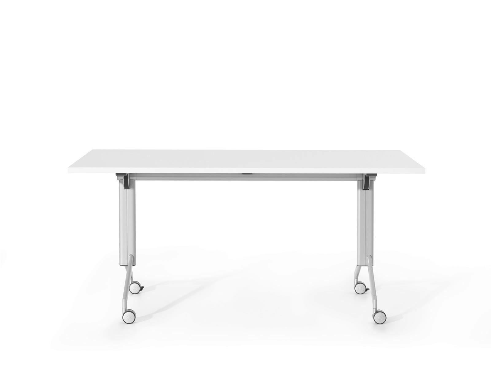 convenio klappbare konferenztische auf rollen. Black Bedroom Furniture Sets. Home Design Ideas