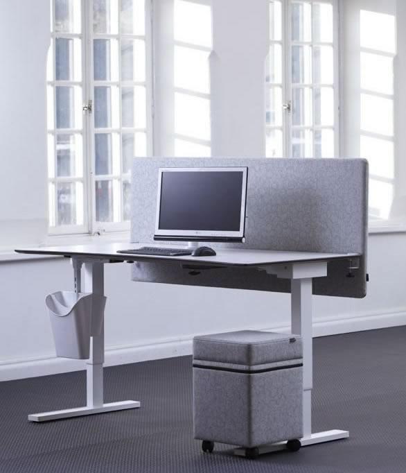 schreibtisch akustiksichtschutzwand a30. Black Bedroom Furniture Sets. Home Design Ideas