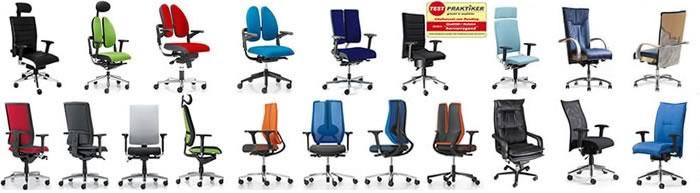 Ergonomischer bürostuhl bandscheibenvorfall  Ergonomische Bürostühle - Büromöbel bei Wilhelm-Schuster