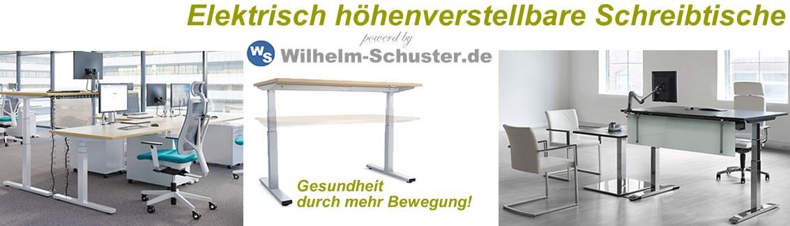 Ergonomische Bürostühle - Büromöbel bei Wilhelm-Schuster
