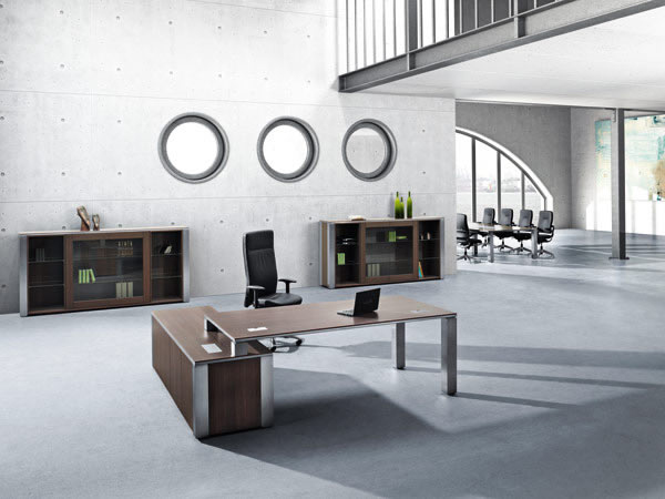tessara chefzimmer managementm bel b roeinrichtung. Black Bedroom Furniture Sets. Home Design Ideas