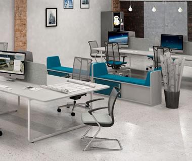 Play&Work Büromöbel - Schreibtische bei Wilhelm-Schuster