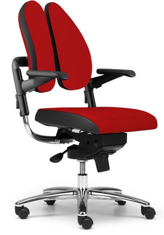Freework Burodrehstuhle Mit Multidimensionalen Sitzen