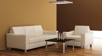 Loungem bel sofas sessel und beistelltische for Sessel quadro