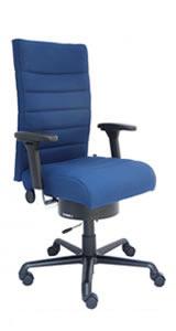 Ergonomischer bürostuhl bandscheibenvorfall  Pending Bürostühle mit multidimensionaler Sitztechnologie.