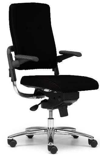 chefsessel xenium freework comfort bei wilhelm schuster. Black Bedroom Furniture Sets. Home Design Ideas